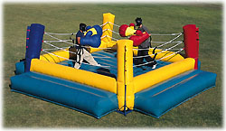 Carrollton Boxing Inflatable Rentals