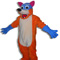 fox party characters for hire in fort worth texas