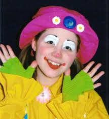Dallas Clown kids party rentals Houston children's entertainment Austin